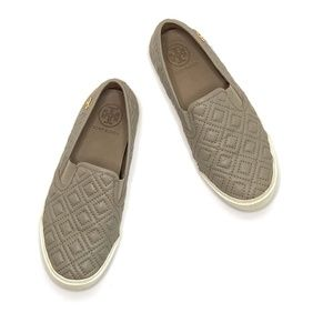 [Tory Burch] Jesse quilted leather sneaker #974